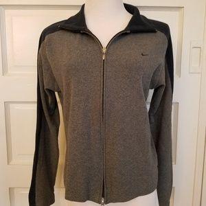 Vintage Nike full zipper sweatshirt/jacket